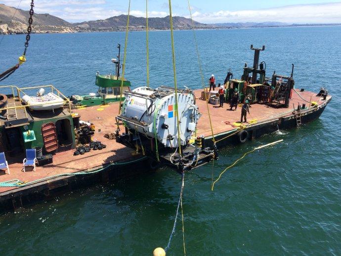 数据中心海底正常运行90天 为什么没有被广泛推广