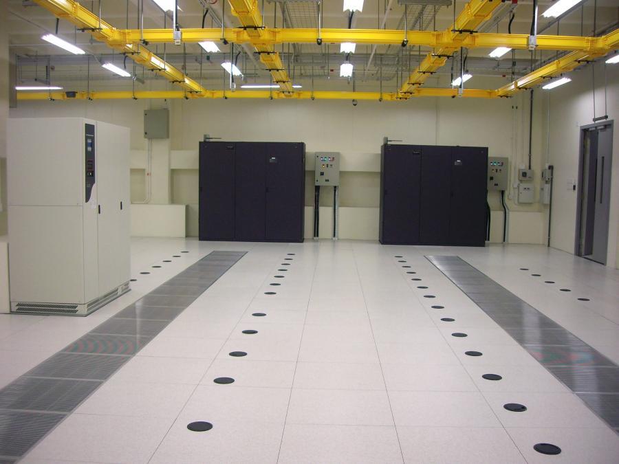 什么是T4级数据中心