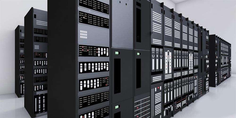 数据中心机房防辐射处理解决方案