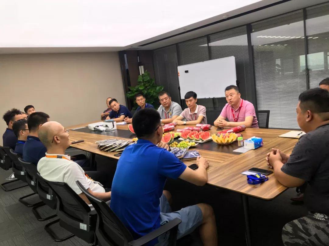 腾龙北京亦庄数据中心迎来首个7.24运维日