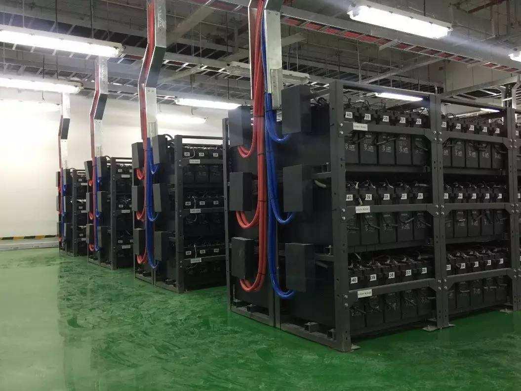 """如何解决数据中心供电系统""""痼疾""""?"""
