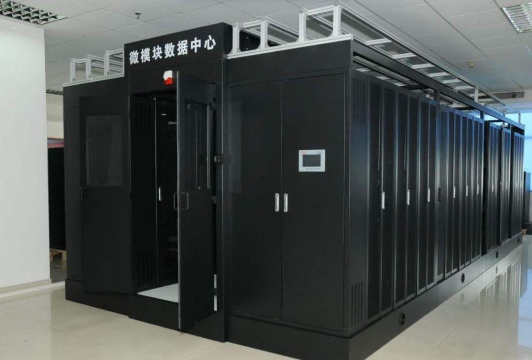IDC科谱 | 什么是高密度机柜?