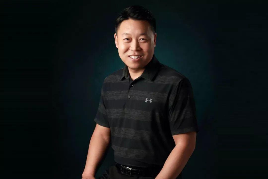 腾龙控股任少龙:腾龙加速全国布局,缘何领跑中国第三方IDC服务商?