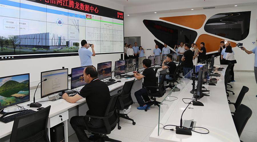 IDC科谱 | 什么是动环监控系统?