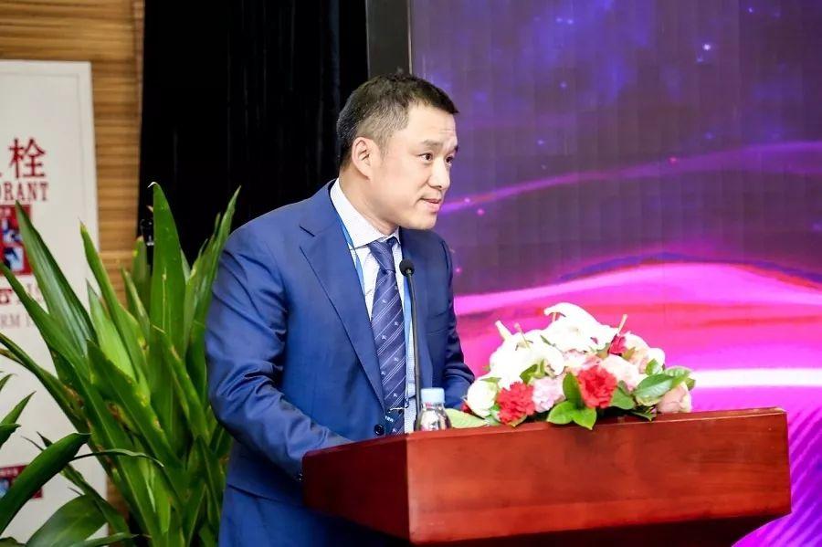 热烈庆祝腾龙控股集团圆满完成260亿元A轮融资!
