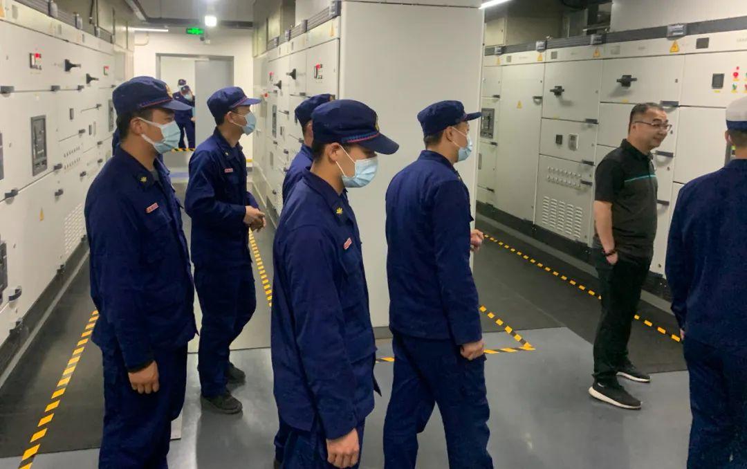 消防演练警钟常鸣 携手共筑安全防线 | 腾龙北京